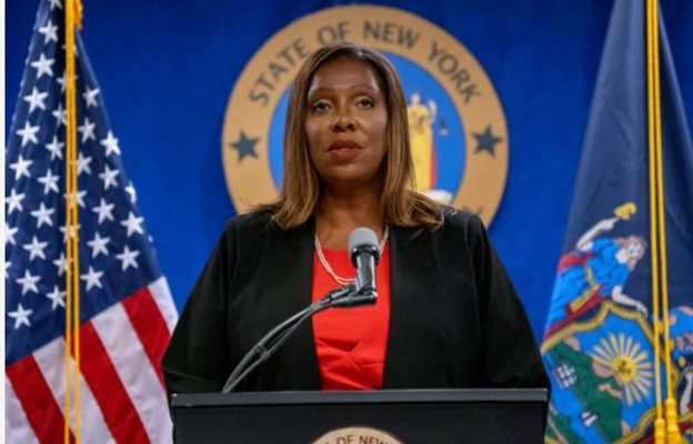 Attorney General Letitia James Leads to to Protect Transgender Students' Rights