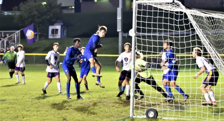 Geneseo Defeats York In Sudden Death  by Mike T