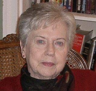 Victor:  Phyllis M. Wagner ~ October 11, 2021