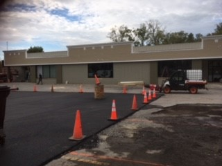 LIMA FAMILY DOLLAR  SCHEDULED TO OPEN BY CHRISTMAS