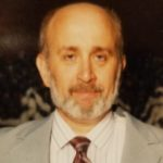 Livonia/Mt. Morris: Paul S. Raukohl – October 18, 2021