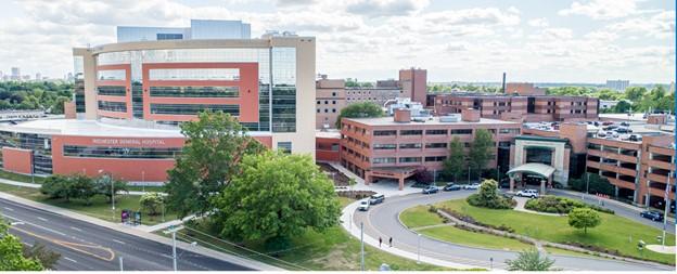 Rochester Regional Health Opening Pediatric COVID-19 Testing Centers