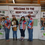 2021 LIVINGSTON COUNTY 4-H VOLUNTEER OF THE YEAR