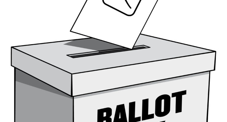 Voters Have to Decide on 2021 Statewide Ballot Proposal #1